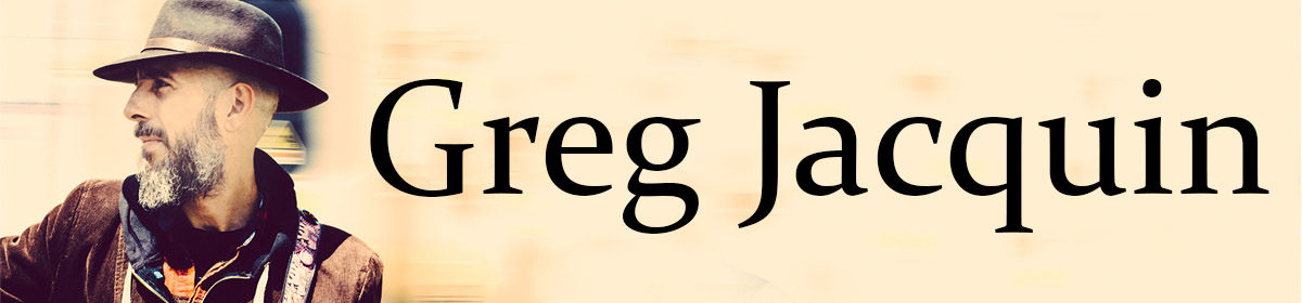 Greg Jacquin